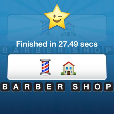 Barber Shop Emoji : Barber Shop Movies Emoji Pop Answers Emoji Pop Movies Cheats