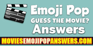 Movies Emoji Pop Answers | Emoji Pop Movies Cheats